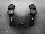 KOR-FX Gaming Vest for (VR & PC Compatible)